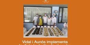 Texturitzats Vidal i Aunós